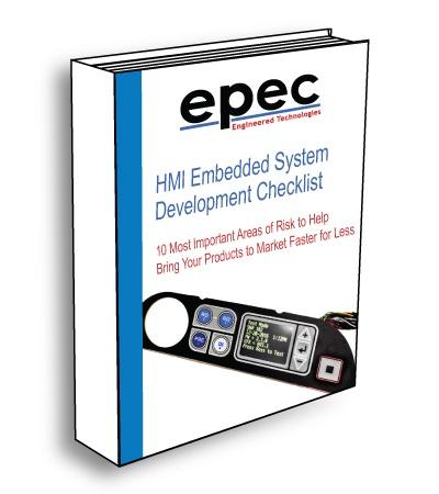HMI Embedded System Development Checklist