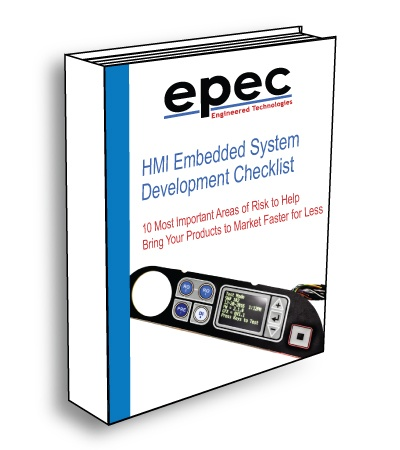 HMI Embedded System Development Checklist