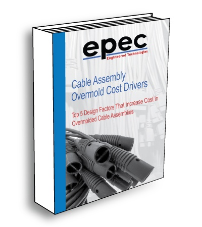 Cable Assembly Overmold Cost Drivers