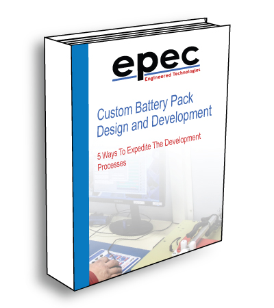 Custom Battery Pack Design and Development