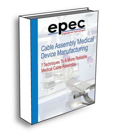Cable Assembly Medical Device Manufacturing Ebook