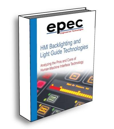 HMI Backlighting and Light Guide Technologies Ebook