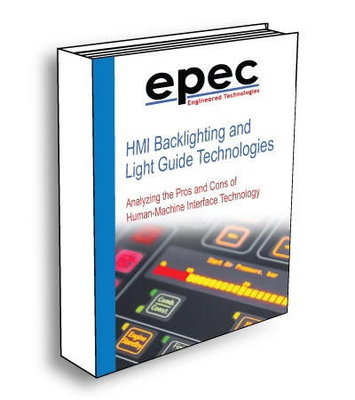 HMI Backlighting and Light Guide Technologies