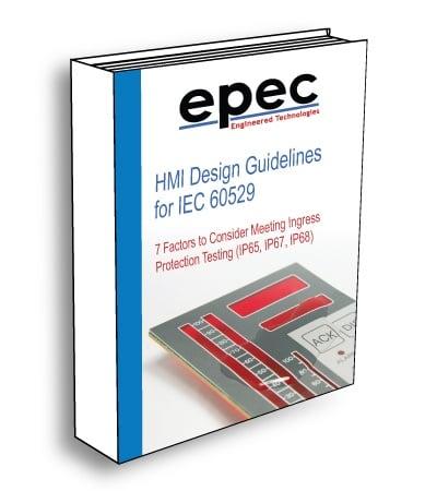 HMI Design Guidelines for IEC 60529 Ebook