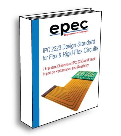 IPC 2223 Design Standard for Flex and Rigid-Flex Circuits Ebook