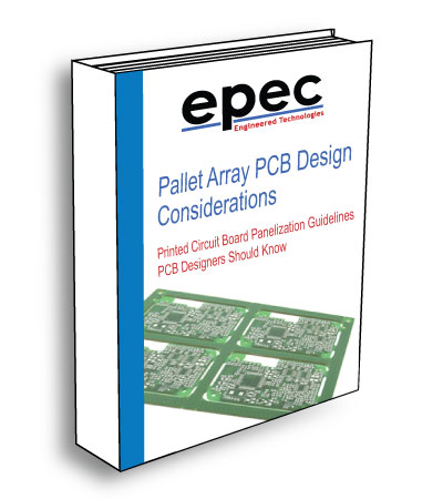 Pallet Array PCB Design Considerations Ebook