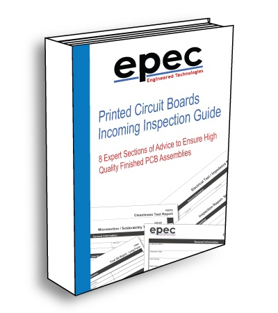 Printed Circuit Boards Incoming Inspection Guide Ebook