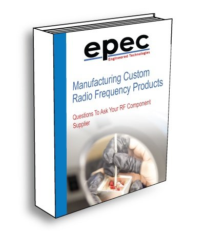 Questions To Ask Your RF Component Supplier Ebook