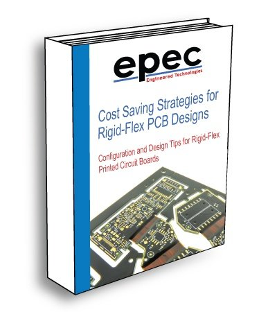 Cost Saving Strategies for Rigid-Flex PCB Designs Ebook
