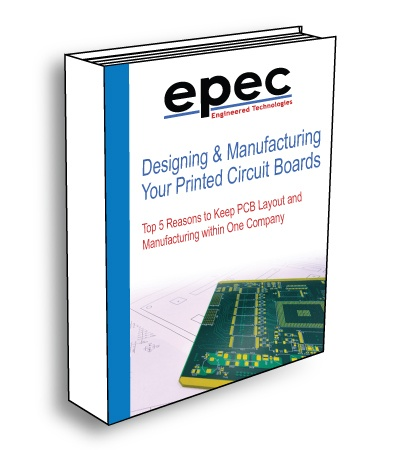 Designing and Manufacturing Your Printed Circuit Boards Ebook