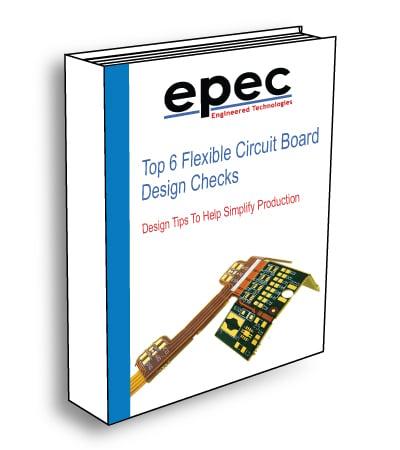 Top 6 Flexible Circuit Board Design Checks Ebook