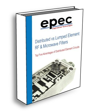 Top Five Advantages of Distributed Element Circuits - Ebook