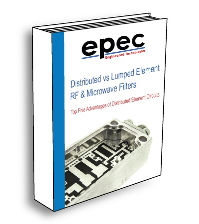 Top Five Advantages of Distributed Element Circuits