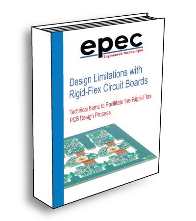 Design Limitations with Rigid-Flex Circuit Boards Ebook