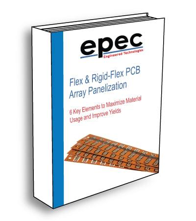 Flex & Rigid-Flex PCB Array Panelization Ebook